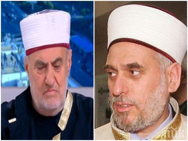 СТРАШНО! Недим Генджев хвърли бомба в ефир: Главният мюфтия на България принадлежи към ислямистката организация Мюсюлмански братя
