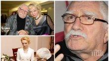 Той не знае за Ицко Финци! 82-годишният Армен Джигарханян отказал на жена си да имат дете