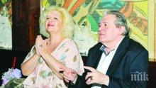 """САМО В ПИК И """"РЕТРО""""! Кристина Белчева за големия естраден концерт в НДК: Противопоставяме се на опростачването на попмузиката и гаврата с българския език!"""