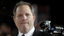 Генералният прокурор на щата Ню Йорк възбуди дело срещу компания на продуцента Харви Уайнстийн