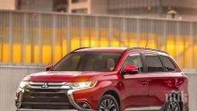 """""""Мицубиши"""" изтегля над 160 000 автомобила от САЩ и Канада заради проблеми в електрониката"""