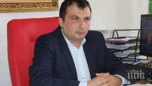 Започва делото срещу кмета на Община Септември за укриване на данъци