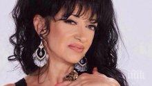 Съпругата на екскмет стана Мисис Глоуб България