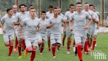 ЦСКА 1948 се похвали с рекордна посещаемост!