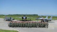 """ЕКСКЛУЗИВНО В ПИК! Висш военен от ВВС: Пилотите в """"Граф Игнатиево"""" нямат право на протест! Командирът на авиобазата носи отговорност"""