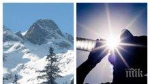ЕКСКЛУЗИВНО В ПИК! Лоша прогноза! Студът ни връхлита, сняг затрупва цяла България - ето я пълната прогноза за ноември