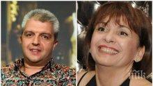 """Антон Стефанов се отрече от """"годеницата"""" си Миглена Ангелова: Вече имам един приятел по-малко!"""
