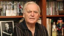 Композиторът Тончо Русев: Не съм писал песен за ГЕРБ