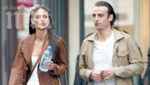 Хубавата Елена не пуска Димитър Бербатов в Русия