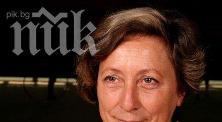 Нешка Робева: Правя невероятни пълнени чушки
