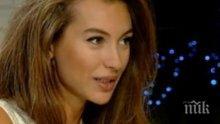 Тежки дни за Никол Станкулова! Коварно заболяване мори красивата синоптичка