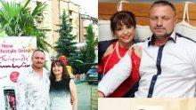 САМО В ПИК И РЕТРО! Миглена Ангелова заби женен мъж