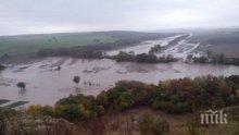Областният управител на Бургас с последни данни за унищожителния потоп!