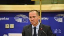 ИЗВЪНРЕДНО! Ангел Джамбазки изригна: Антиизточна коалиция, водена от Макрон, цели да фалира българските предприемачи