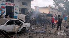 Властите в Сомалия са задържали нападателите на хотела в Могадишу