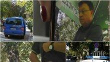"Софийска градска прокуратура внесе обвинителен акт срещу стрелеца от ""Лагера"""