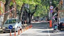 Старият град в Пловдив като Созопол - ще се влиза само с електронни карти
