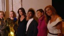 Кейт Бланшет и Деми Ловато с награди за приноса си към модата на червения килим