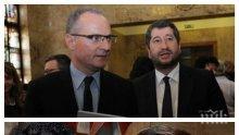 """БОМБА В ПИК! Лозан Панов и """"Капитал"""" стягат преврат в съда! Лансират протежета за шефове на Софийски градски и Софийски апелативен съд"""