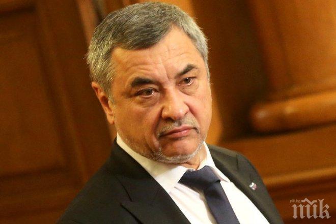 Ето цялата реч за циганите, заради която осъдиха Валери Симеонов по жалба на Хелзинкския комитет. Има ли българин, който да не си мисли същото?