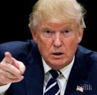 Доналд Тръмп не изключва варианта терористът от Ню Йорк да бъде изпратен в Гуантанамо