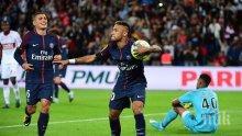 ОБРАТ! Неймар скучаел в Париж и съжалявал, че е напуснал Барселона