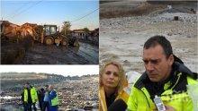 ЗА ПРИМЕР! Кметът Димитър Николов остави администрацията с по-малко пари, но ги дава на пострадалите при наводненията