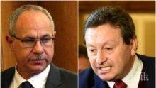 ИЗВЪНРЕДНО В ПИК! Антон Тодоров осъди Таско Ерменков заради обида