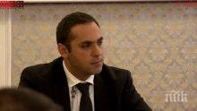 """Министър Караниколов: Днес ще е готов докладът за язовир """"Чотората"""""""