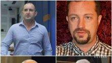 ПЪРВО В ПИК! Президентството с нова намеса в политиката – скандалният шеф на кабинета на Радев с остър коментар за оставката на ген. Петров (СНИМКА)