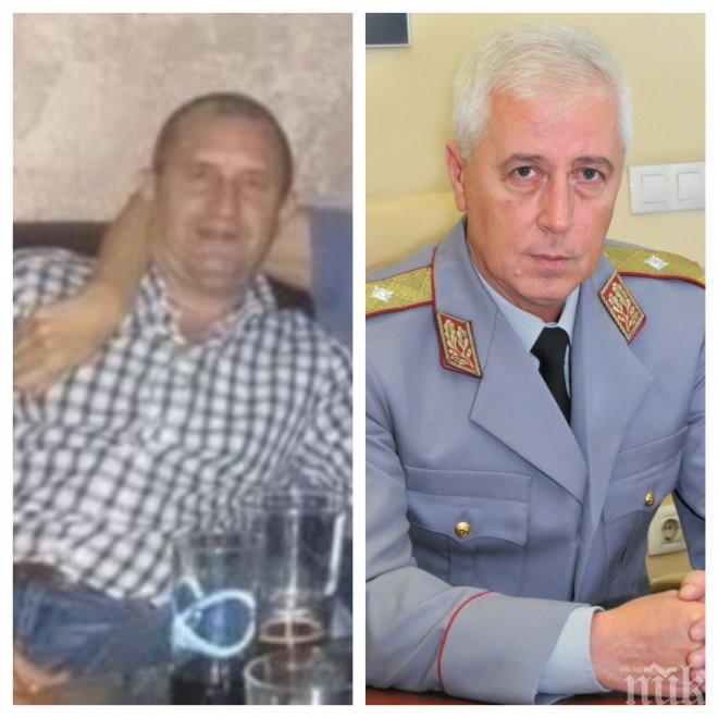 РАЗКРИТИЕ НА ПИК: Румен Радев е взел главата на Николай Петров! Вижте истината за скандала