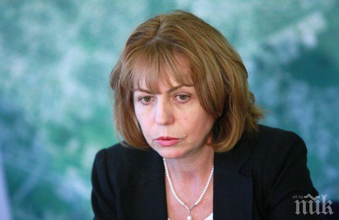 Фандъкова: Не плащаме на фирмите, извършили некачествени ремонти