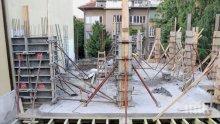 ХИТ! Строителните фирми в България вече внасят кадри от Украйна и Молдова