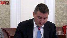 ИЗВЪНРЕДНО В ПИК TV! Горанов с важна новина за коледните надбавки на пенсионерите