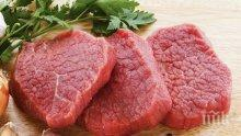 ШОКИРАЩИ ФАКТИ! Българското месо пълно с антибиотици!