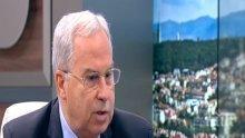 Димитър Тадаръков: Ахмед Доган ще се върне във властта, ако в България се установи диктатура