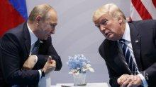 ВАЖНО! Тръмп и Путин може да преговарят за Сирия във Виетнам