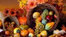 ПОЛЕЗНО! Есенните храни, които помагат за отслабване и ви правят щастливи