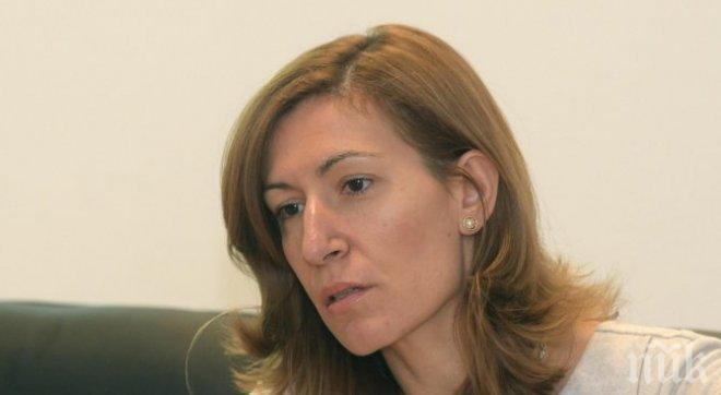 Ангелкова: Гърция е първи генериращ туристически пазар за България
