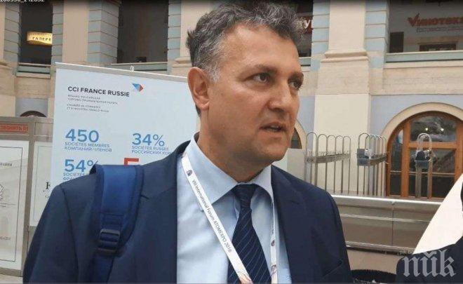 """Валентин Николов: В АЕЦ """"Козлодуй"""" може да се монтира 7-ми блок и това да е реакторът за """"Белене"""""""