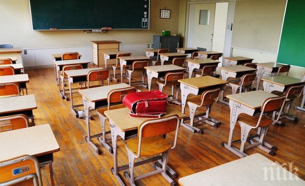 Върнаха 1659 деца от Сливенско в училище