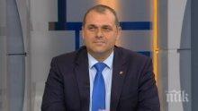 Депутатът Искрен Веселинов: Има ясни сигнали, че ДОСТ пропагандира разделение на нацията