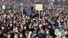 10 НОЕМВРИ: Преди 28 години рухна комунистическия режим в България