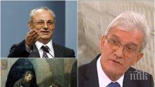 ЕКСКЛУЗИВНО! Депутат от ДПС проговори за здравето на Ахмед Доган и го сравни с Паисий