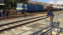 Жестока драма: Антония, която скочи под влака и остана без крака, видя изоставилото я семейство след 12 години