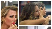 ЕКСКЛУЗИВНО! Илиана Раева подпука  брадърите: Дани Петканов ужасно унижи своята любима! А Шефът ме отврати...