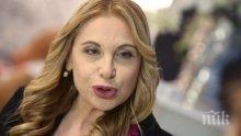 ТРЕТО ОКО! Врачката на Берлускони открила изчезналата котка на Ива Софиянска (СНИМКА)