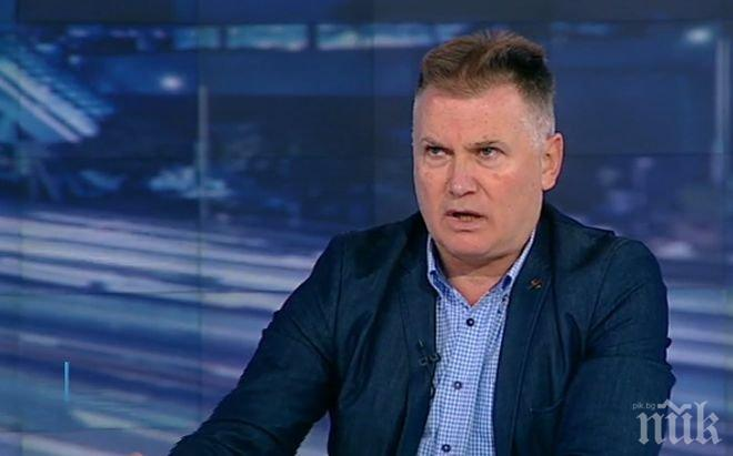 Патриотът д-р Калин Поповски: Бюджетът на НЗОК се увеличава безпрецедентно с 12%