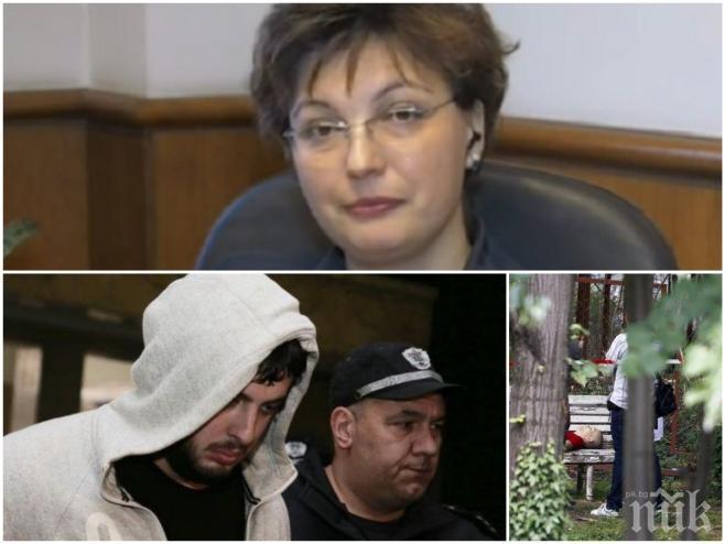 ГОРЕЩИ ПОДРОБНОСТИ! Прокурор разкри защо пуснаха на свобода Йоан Матев - лъсна цялата схема как защитата му го измъкнала от ареста