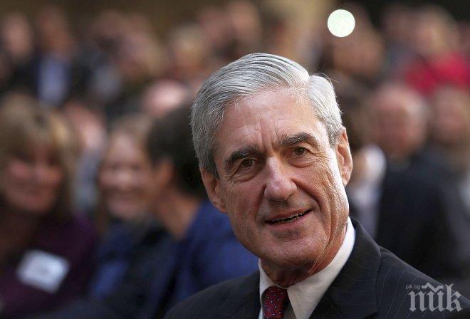 Спецпрокурор на САЩ разследва връзките на бивш помощник на Тръмп с Турция